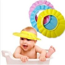 Viseira Para Bebês E Crianças - Pronta Entrega