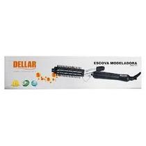 Escova Modeladora Dmm 741 - Dellar