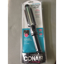 Escova Conair Hot Brush Curl Instant Heat Volume