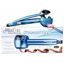 Miracurl A Vapor Babyliss Nano Titanium By Roger - 220 Volts