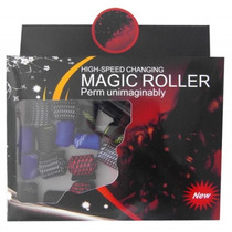 Bigodim Mágico Tipo Baby Liss Magic Roller Kit C/18 Unidades