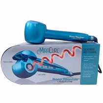 Babyliss Miracurl - Cacheador Profissional 220v = Frete