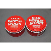 Cera Dax Wave And Groom 2 Latas