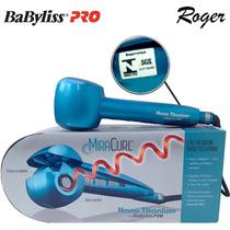 Miracurl Babyliss Pro Nano Titanium Modelador Original
