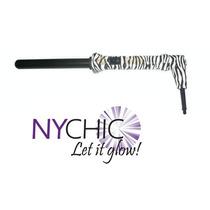 Cacheador Turmalina Pro Ny-chic Zebra Melhor Que Amika Ny