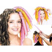 Magic Leverag Cachos Curl Formes Modelador 18 Rolinhos Color