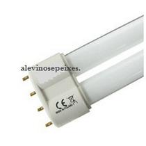 Lampada Philips Uvc. Ultra Violeta 55w. Pl Germicida 4 Pinos