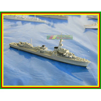 N01 Miniatura Navio German Destroyers - Z28 Escala 1:1250