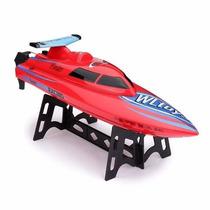Lancha Wltoys Wl911 4-ch 2.4ghz High Speed Rtr