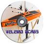 Projeto Veleiro Ncr65 Classe Rg65 - Frete 7 Reais