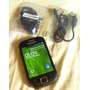 Samsung Galaxy Fit Gt-s5670b Android Wi-fi Gps Touchscreen