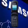 Celular Samsung E1270 - Com Flip - Vivo | Claro | Tim | Oi