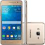Celular Em Oferta Galaxy Gran Prime G531 Dourado Android Gps