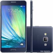 Celular S4 Galaxy I9500/i9505 Android Tela 5 Ap