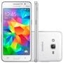 Samsung Galaxy Gran Prime Duos, 3g, 5, 8mp, 1.2ghz, 8gb, 4.4