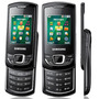 Samsung E2550 Slide Câmera 1.3mp Mp3 Bluetooth- De Vitrine