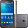 Celular Barato Galaxy Gran Prime Samsung 8 Mp 12x Sem Juros