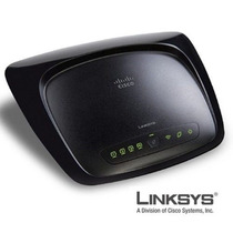 Wireless Roteador Linksys Gwrt-54g2