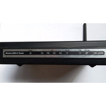 Modem Dsl 2640b Adsl Roteador Wireless