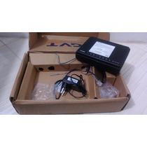 Modem + Roteador Wireless D-link Dsl 2730r Wifi