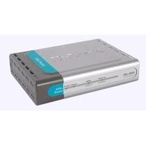 Roteador D-link Dsl-500g - Original - Sc