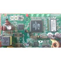 Placa Principal Opticom Dslink 260e / Retirar Componentes