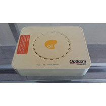 Modem Adsl Opticom Dslink 279
