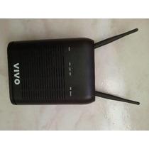 Roteador Vivo Coletek- Wireless