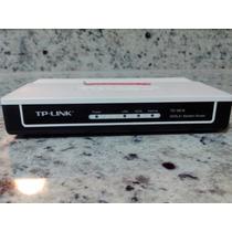 Baixou! Modem Roteador Tp-link Td-8816 - Adsl2+