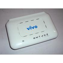 Modem Roteador Wi-fi Vivo Speedy Usb 3g Sem Fonte