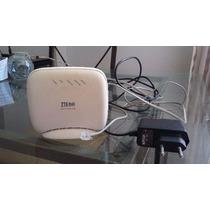 Modem Zte Zxv10 W300 Com Wi-fi