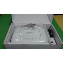 Modem Roteador Wifi Vivo Speedy Com Usb 300mbps