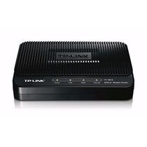 Modem Roteador Adsl2+ Tp-link Td-8816 - Todas As Operadoras