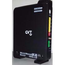 Modem E Roteador Wifi Gvt Pace V5471 Original Desbloqueado