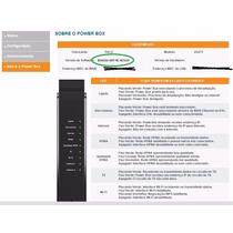 Desbloqueio Modem Gvt Pace V5471 Firmware V. 82150 / 98509