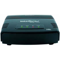 Roteador Digital Intelbras 4005061 Gkm1220 Velocidade 24mbps