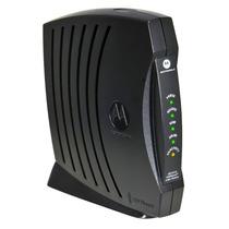 Modem Motorola Sb5101 *desbloqueado* Com Haxorware 1.1 R. 39