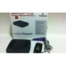 Speedtouch 510v6