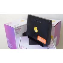 Modem Roteador Wifi Oi Velox Wifi S/ Fio Sagemcom 2704n Wifi
