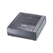 Modem Zyxel Adsl P- 660r-t1 V3s N O V O Kit Oi Velox