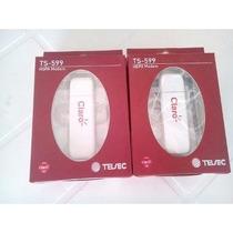 Modem 3g Teslsec Ts-599 Pen Drive,alto Desempenho, Desbloque