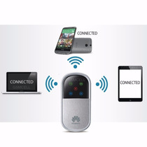 Roteador 3g Mini Wireless Portatil Wifi Huawei E5836 Modem