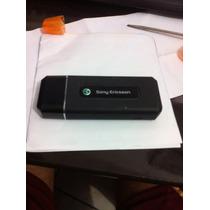 Modem 3g Sony Ericsson Modelo Md300 Claro