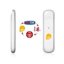 Modem 3g Desbloqueado Oi Tim Vivo Claro Telsec Ts-991 Anatel