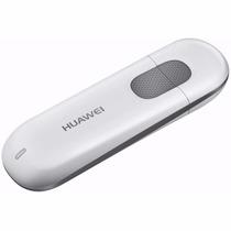 Modem 3g Usb Huawei E303 Original Desbloq Anatel Nota Fiscal