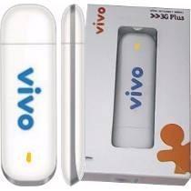 Modem Roteador Vivo Usb Zte Mf710 - Nf + Garantia Internet