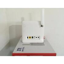 Modem Roteador 4g Zte Mf253l Chip No Aparelho, Oi Tim Vivo