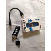 Modem Vivo 3g Plus Internet 100%original Manual