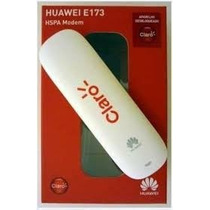 Modem 3g Huawei E173 Desbloqueado Anatel