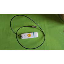 Modem 3g Olicard Entrada Para Antena Externa